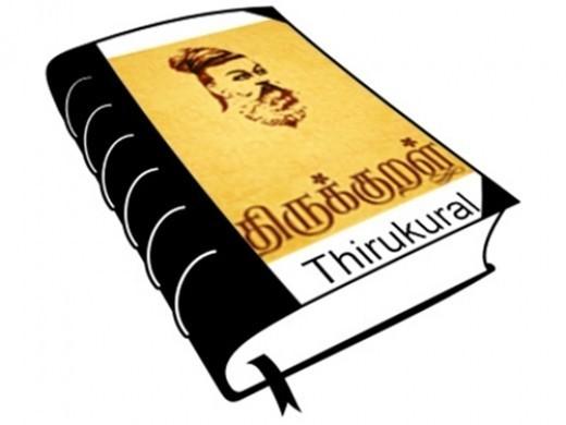 Book of thirukural